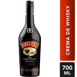 Baileys Crema de Whisky