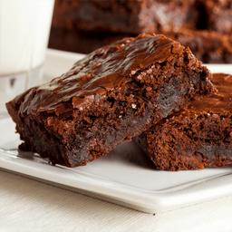 Brownie Clásico de Chocolate