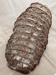 Pan de Masa Madre Orgánica