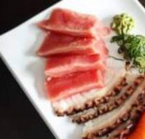 Sashimi Combinación Nacional