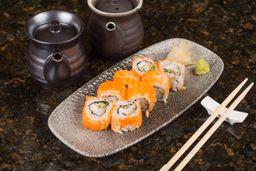 Sushi Rollo Califórnia
