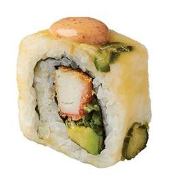 Isho Roll