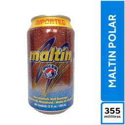 Maltin Polar 355 ml