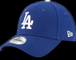 New Era Gorra de los Angeles Dodgers 940 Azul