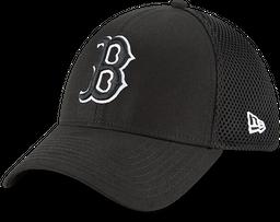 New Era Gorra de Boston Redsox neo 3930 Negra