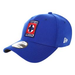 New Era Gorra Cruz Azul 3930 Azul