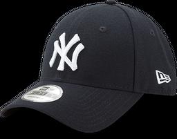 New Era Gorra de New York Yankees 940 Azul