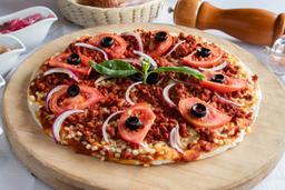 Pizza Gourmet Argentina