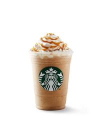 2x1 en Frappuccino
