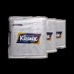 Kleenex Servilleta de Lujo