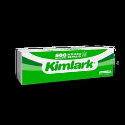 Kimlark Servilleta Tradicional Blanco