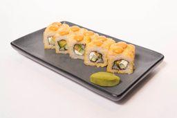 Sushi  Mr. Tampico