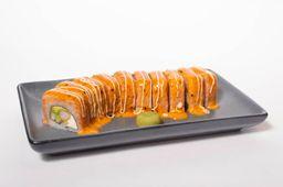 Sushi Mr. Diablo