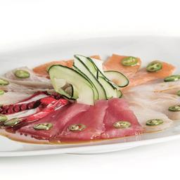 Sashimi Especial