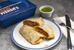 Burrito de Gringa