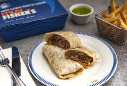 Burrito de Atún