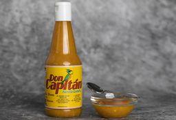 Salsa Don Capitán