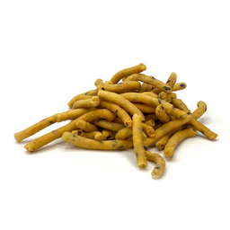 Abasto Vegano Churritos Amaranto Chipotle Sabor Natural