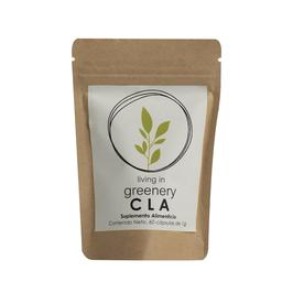 Living Greenery Suplemento Alimenticio Cla