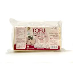 Sano Mundo Tofu Natural Orgánico