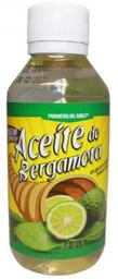 El Roble Aceite de Bergamota