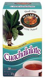 Malabar Te Cuachalalate
