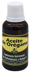 Oreganic Aceite de Orégano Ultra Soya