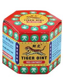 Balsamo del Tigre Roja Pomada