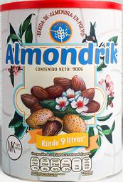 Almondrik Bebida de Almendra en Polvo