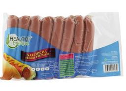 Carne Healthy Salchichas