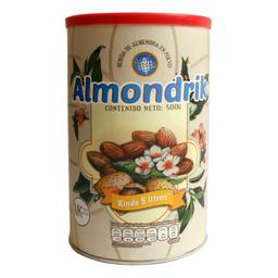 Almondrik Leche de Almendras