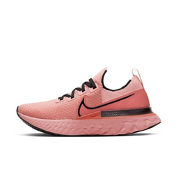 W NIKE REACT INFINITY RUN FK