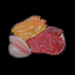 Avicombo Mediterráneo Mega