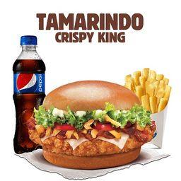Tamarindo Crispy King