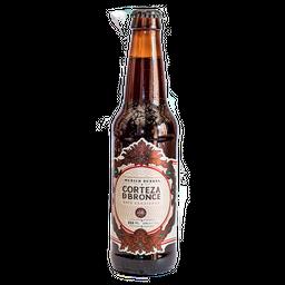 Heroica Cerveza Corteza D Bronce Oscura Munich Dunkel Lager