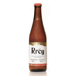 Rrey Cerveza Kolsch