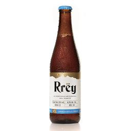 Rrey Cerveza London