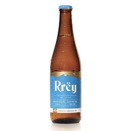 Rrey Cerveza Mexican IPA