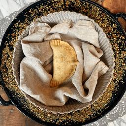 Empanada Azteca