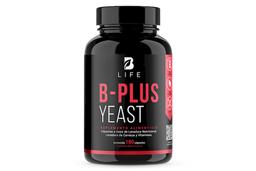 B Life Complejo B + Levadura Nutricional