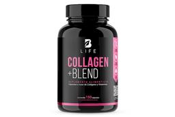 B Life Colageno con Vitaminas, Biotina y Ácido Fólico