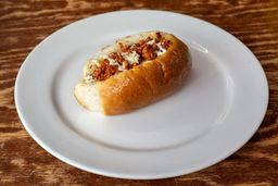 Hot Dog de Adobada