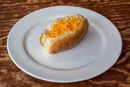 Hot Dog Quesi Cheddar