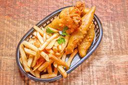 Taco Fish & Chips