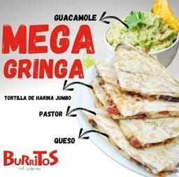 Mega Gringa