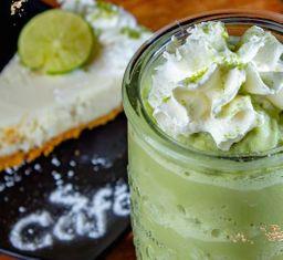 Frappé Green Tea Matcha