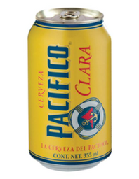Pacifico Clara 355ml