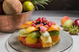 Ensalada de Frutas Gournet