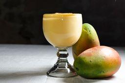 Crema de Mango y Nuez