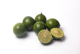 Limon Agrio Con Semilla